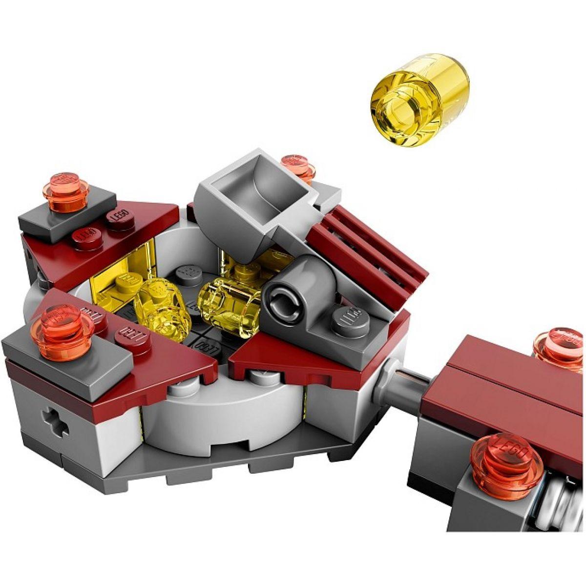 LEGO Super Heroes 76020 Úniková mise #6