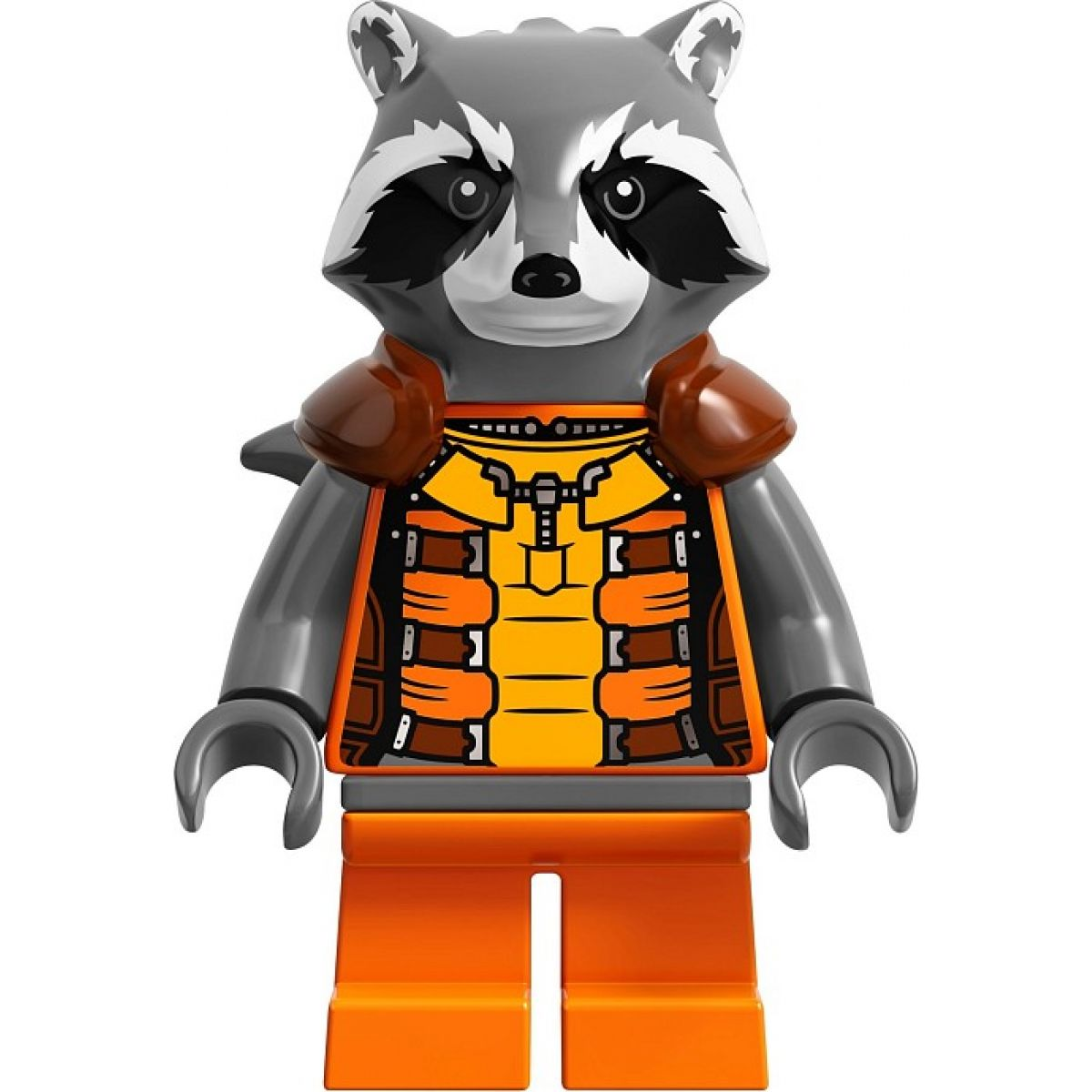 LEGO Super Heroes 76020 Úniková mise #7