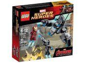 LEGO Super Heroes 76029 Avengers - Poškozený obal