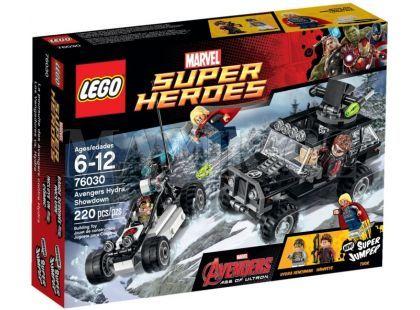 LEGO Super Heroes 76030 Avengers