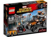 LEGO Super Heroes 76050 Confidential Captain America Movie 1