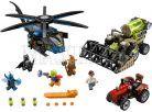 LEGO Super Heroes 76054 Batman: Scarecrow Sklizeň strachu 2