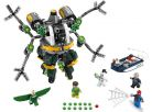 LEGO Super Heroes 76059 Spiderman: Past z chapadel doktora Ocka 2