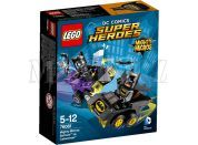 LEGO Super Heroes 76061 Mighty Micros: Batman™ vs. Catwoman