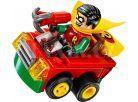 LEGO Super Heroes 76062 Mighty Micros: Robin vs. Bane 3