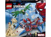 LEGO Super Heroes 76114 Spiderman pavoukolez