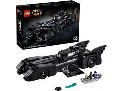 LEGO Super Heroes 76139 Batmobile™ 1989: pronásledování Jokera
