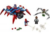LEGO Super Heroes 76148 Spider-Man vs. Doc Ock