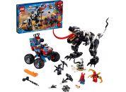 LEGO® Super Heroes 76151 Léčka na Venomosaura