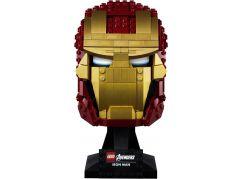 LEGO Super Heroes 76165 Iron Manova helma
