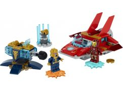 LEGO Super Heroes 76170 Iron Man vs. Thanos