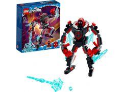 LEGO® Super Heroes 76171 Miles Morales v obrněném robotu