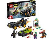 LEGO® Super Heroes 76180 Batman™ vs. Joker™: Honička v Batmobilu