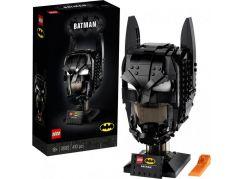 LEGO® Super Heroes 76182 Batmanova maska