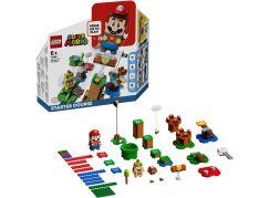 LEGO® Super Mario™ 71360 Dobrodružství s Mariem startovací set