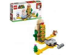 LEGO® Super Mario™ 71363 Pouštní Pokey rozšiřující set