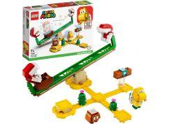 LEGO® Super Mario™ 71365 Závodiště s piraněmi rozšiřující set