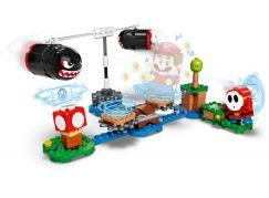 LEGO Super Mario 71366 Palba Boomer Billa rozšiřující set