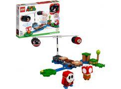 LEGO® Super Mario™ 71366 Palba Boomer Billa rozšiřující set