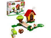 LEGO® Super Mario™ 71367 Mariův dům a Yoshi rozšiřující set