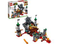 LEGO® Super Mario™ 71369 Boj v Bowserově hradu rozšiřující set