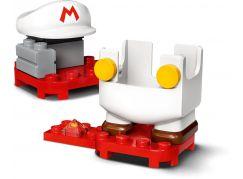 LEGO Super Mario 71370 Ohnivý Mario obleček
