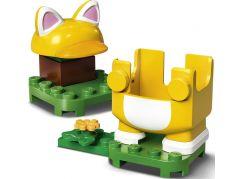 LEGO Super Mario 71372 Kocour Mario obleček