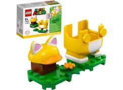 LEGO® Super Mario™ 71372 Kocour Mario obleček