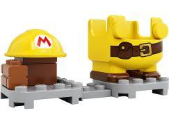 LEGO Super Mario 71373 Stavitel Mario obleček