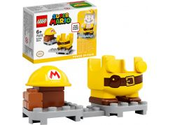 LEGO® Super Mario™ 71373 Stavitel Mario obleček