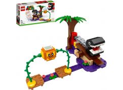 LEGO® Super Mario™ 71381 Chain Chomp a setkání v džungli – rozšiřující set