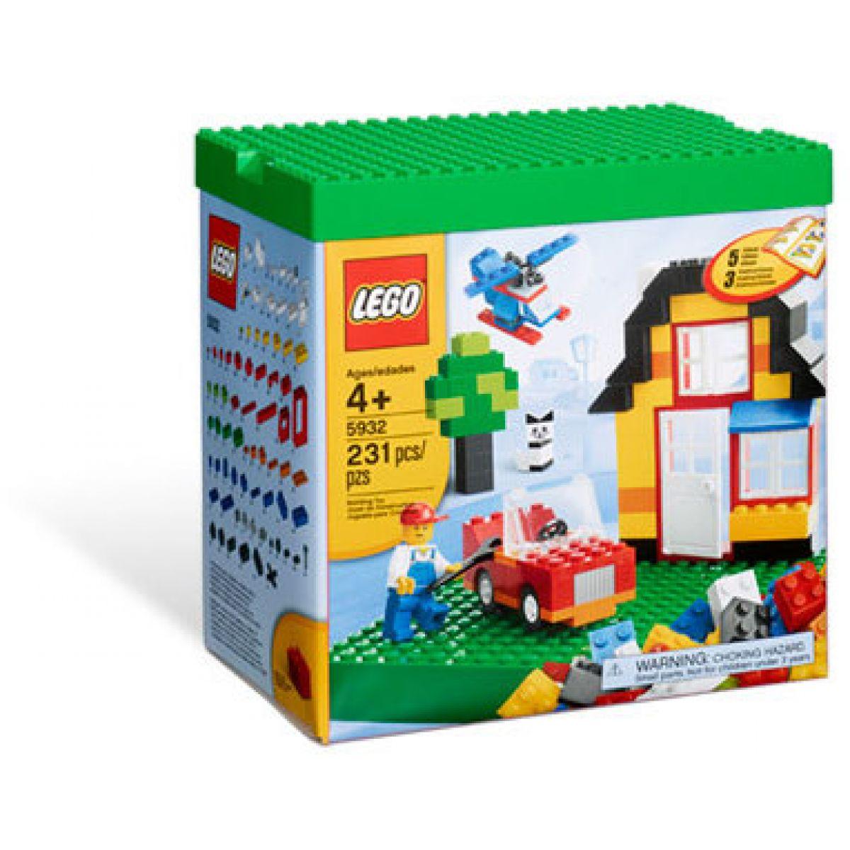 LEGO System 5932 Moje první sada