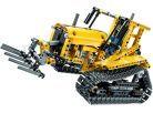 LEGO Technic 42006 Bagr 5