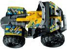 LEGO Technic 42034 Čtyřkolka 4