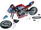 LEGO Technic 42036 Silniční motorka 4