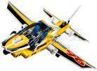 LEGO Technic 42044 Výstavní akrobatická stíhačka 2
