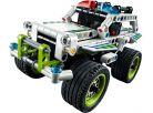LEGO Technic 42047 Policejní zásahový vůz 3