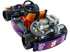 LEGO Technic 42048 Závodní autokára 5