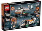 LEGO Technic 42052 Helikoptéra na těžké náklady 2