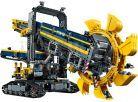 LEGO Technic 42055 Těžební rypadlo 3