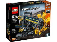 LEGO Technic 42055 Těžební rypadlo -Poškozený obal
