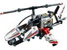 LEGO Technic 42057 Ultralehká helikoptéra 2