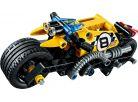 LEGO Technic 42058 Motorka pro kaskadéry 3