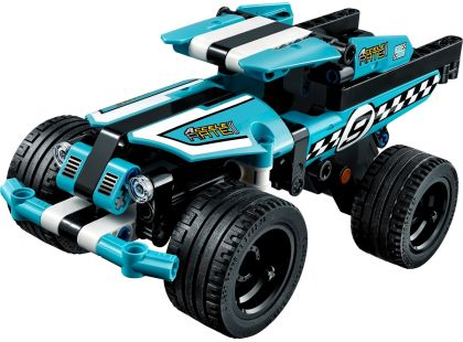 LEGO Technic 42059 Náklaďák pro kaskadéry
