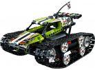 LEGO Technic 42065 RC pásový závoďák 4