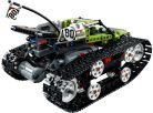 LEGO Technic 42065 RC pásový závoďák 5