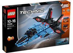 LEGO Technic 42066 Závodní stíhačka - Poškozený obal