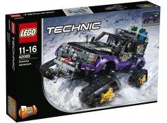 LEGO Technic 42069 Extrémní dobrodružství
