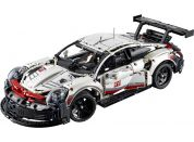 LEGO Technic 42096 Preliminary GT Race Car