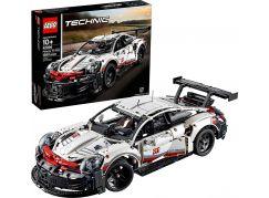 LEGO® Technic 42096 Preliminary GT Race Car